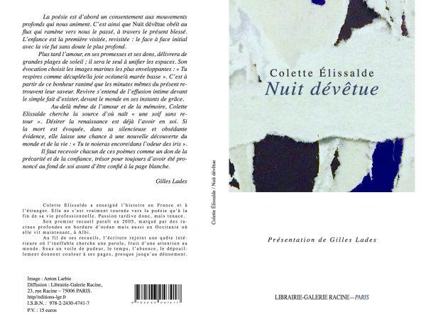ELISSALDE Colette